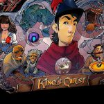 Kings Quest Ch 1