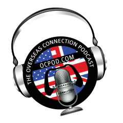 Overseas Connection Podcast